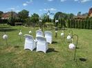 Zapůjčení svatební slavobrány