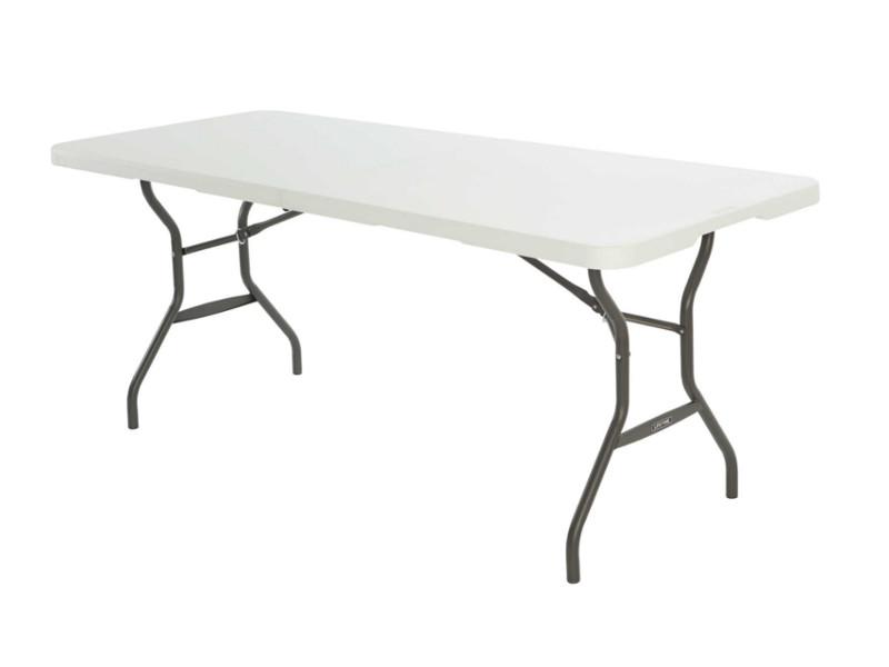 Rozkládací stůl 183 cm